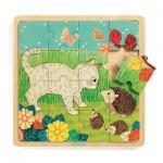 Puzzle  Djeco-01813