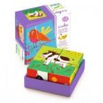 Puzzle  Djeco-01900