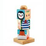 Puzzle  Djeco-01910