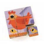 Puzzle  Djeco-01950