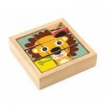 Puzzle  Djeco-01953