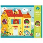 Puzzle  Djeco-07010