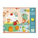 Puzzle  Djeco-07012
