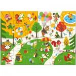 Puzzle  Djeco-07013