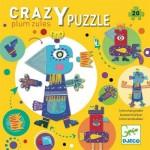 Puzzle  Djeco-07124