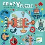 Puzzle  Djeco-07125