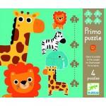 Puzzle  Djeco-07135