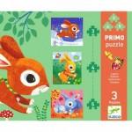 Puzzle  Djeco-07140