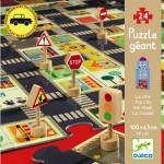 Puzzle  Djeco-07161