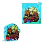 Puzzle  Djeco-07241