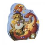 Puzzle  Djeco-07256