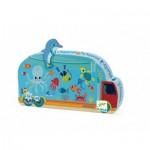 Puzzle  Djeco-07266