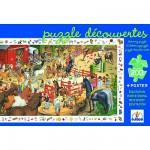 Puzzle  Djeco-07454