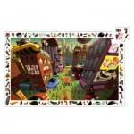 Puzzle  Djeco-07459