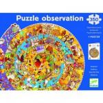 Puzzle  Djeco-07470