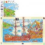 Puzzle  Djeco-07506