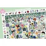 Puzzle  Djeco-07507
