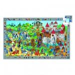 Puzzle  Djeco-07559