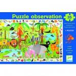 Puzzle  Djeco-07590