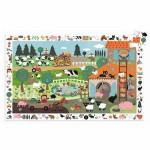 Puzzle  Djeco-07591