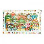 Puzzle  Djeco-07593
