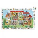 Puzzle  Djeco-07594