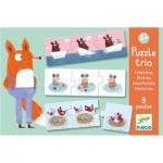 Puzzle  Djeco-08149