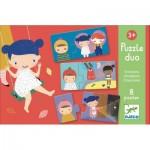 Puzzle  Djeco-08152