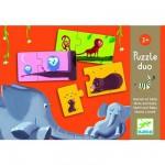 Puzzle  Djeco-08157