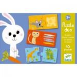 Puzzle  Djeco-08166