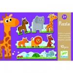 Puzzle  Djeco-08167