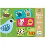 Puzzle  Djeco-DJ-08164