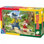 Puzzle  Dtoys-60372-PV-02