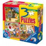 Puzzle  Dtoys-60778