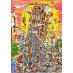 Puzzle  DToys-61218-CC01