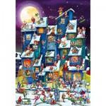 Puzzle  DToys-61218-CC07-(70869)