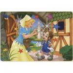 Puzzle  Dtoys-61454-BA-02