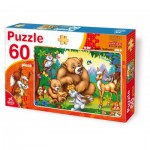 Puzzle  Dtoys-61478