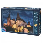 Puzzle  Dtoys-63038-MN13