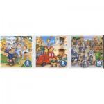 Puzzle  Dtoys-63724-ME-02