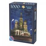 Puzzle  Dtoys-64301-NL10-(74812)