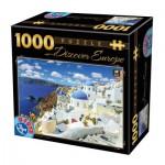 Puzzle  Dtoys-65995-DE06