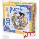 Puzzle  Dtoys-67814-GP-01