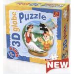 Puzzle  Dtoys-67814-GP-02