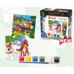 Puzzle  Dtoys-68347-CM-01