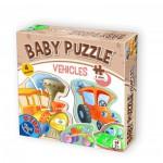 Puzzle  Dtoys-71279-BP-01