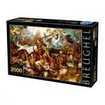 Puzzle  Dtoys-72900