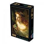 Puzzle  Dtoys-73853-AP03
