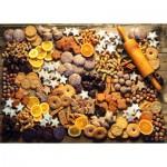 Puzzle  Dtoys-74355-VI01
