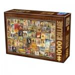 Puzzle  Dtoys-74362-VC05-(75284)